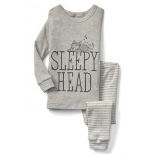 babyGap &#124 Disney Baby Bambi organic sleep set