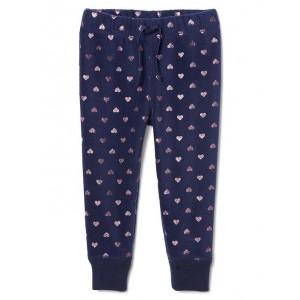 Pro Fleece print pants