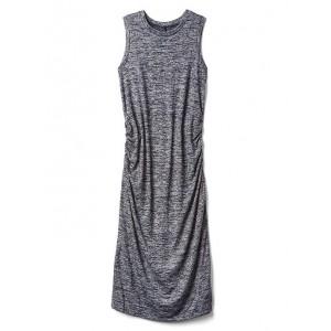 Maternity softspun tank dress