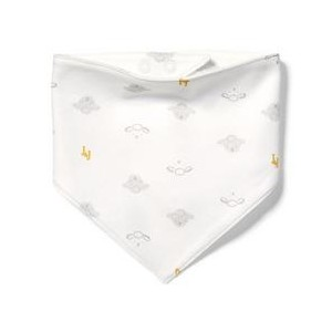 Baby Sheep Bandana Bib