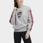 Wolfpack Vintage Crew Sweatshirt