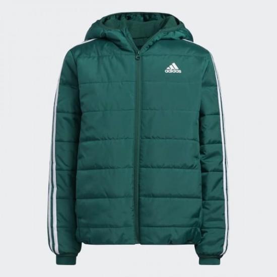 Cozy Puffer Jacket