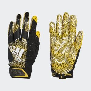Adizero 9.0 Zubaz Receiver Gloves