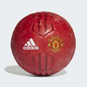 Manchester United Home Ball
