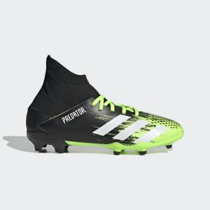 Predator Mutator 20.3 Firm Ground Cleats
