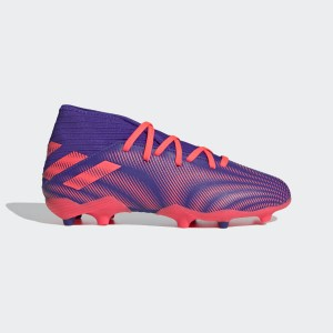 Nemeziz .3 Firm Ground Cleats