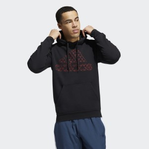 Trae Young Basketball Graphic Hoodie
