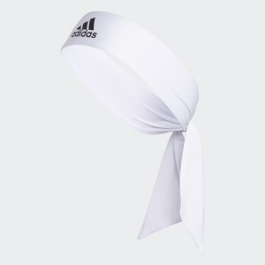 Alphaskin Tie Headband