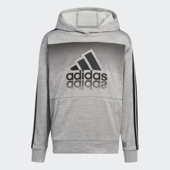 Fade Horizon Hoodie (Extended Size)