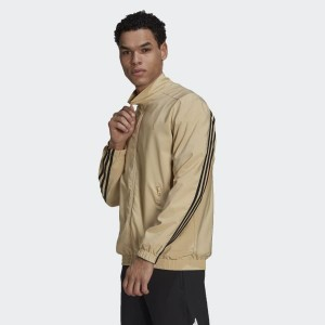 adidas Sportswear Woven 3-Stripes Track Top