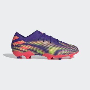 Nemeziz .1 Firm Ground Cleats