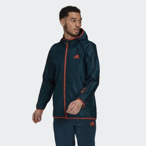 adidas Sportphoria Packable AEROREADY Windbreaker