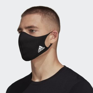 Face Cover Badge of Sport - Not For Medical Use