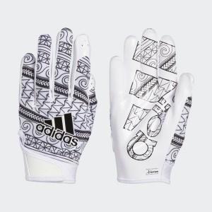 Adizero 11 Polynesian Bowl Gloves