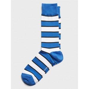 Stripe Dan Sock
