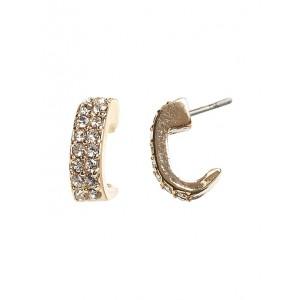 Delicate Huggie Hoop Earrings