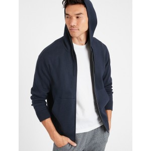Oversized SUPIMA® Sweater Jacket