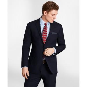 BrooksGate Milano-Fit Wool Suit Jacket