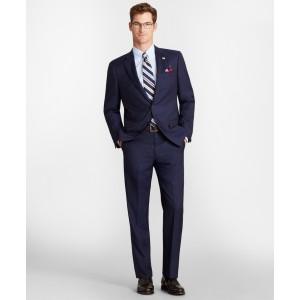 Madison Fit Two-Button Stripe 1818 Suit
