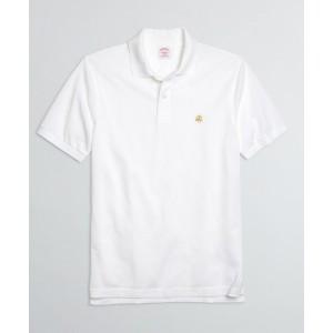 Original Fit Stretch Supima Cotton Performance Polo Shirt
