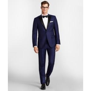 Regent Fit One-Button Navy 1818 Tuxedo