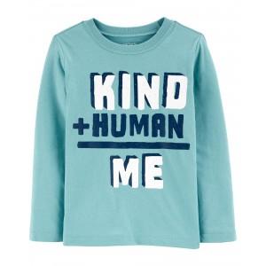 Kind + Human = Me