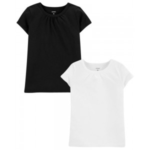 2-Pack Jersey Tees
