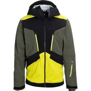 Alpine Shell 3L Gore-Tex Jacket - Mens