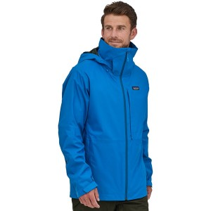 Snowshot 3-in-1 Jacket - Mens