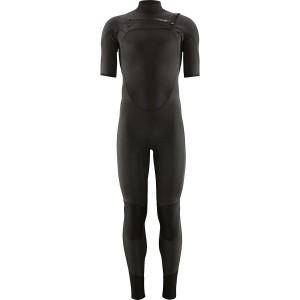 R1 Lite Yulex Front-Zip Short-Sleeve Wetsuit - Mens