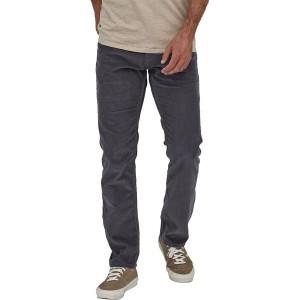 Organic Cotton Corduroy Jean Pant - Mens