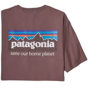 P-6 Mission Regenerative Organic Pilot T-Shirt - Mens