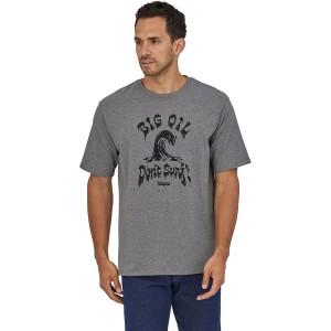 Sludge Swell Responsibili-T-Shirt - Mens