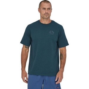 Surf Snow Responsibili-T-Shirt - Mens