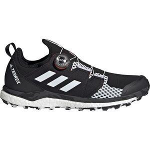 Terrex Agravic Boa Trail Running Shoe - Mens
