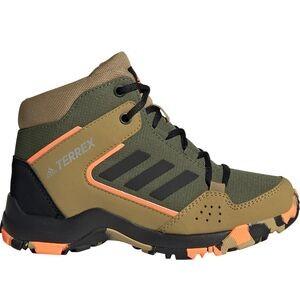 Terrex Hyperhiker Mid Hiking Shoe - Kids