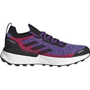 Terrex Two Ultra Primeblue Trail Running Shoe - Womens