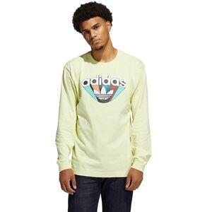Sommer Ray Long-Sleeve T-Shirt - Mens