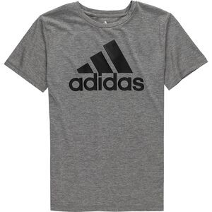 Replenish Melange Performance T-Shirt - Boys