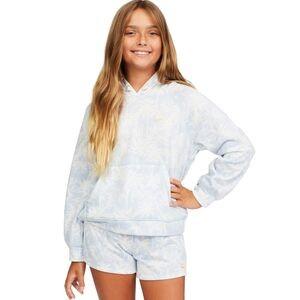 Palms All Day Sweatshirt - Girls