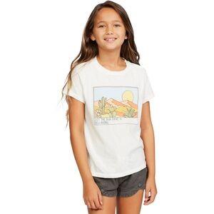 Sunny Skies Shirt - Girls
