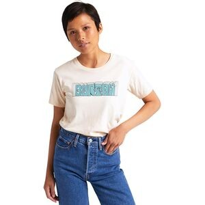Elsie Short-Sleeve T-Shirt - Womens