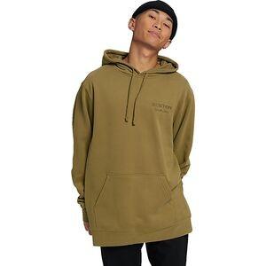 Durable Goods Pullover Hoodie - Mens