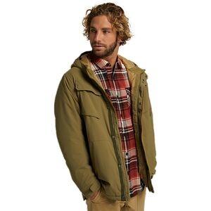 Edgecomb Jacket - Mens