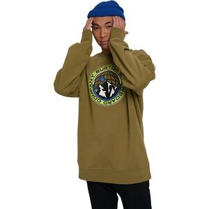 Kauffman Crew Sweatshirt - Mens