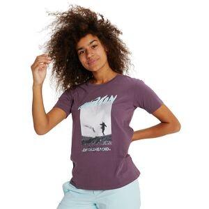 Ashmore Photo Short-Sleeve T-Shirt - Womens