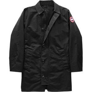 Wainwright Coat - Mens