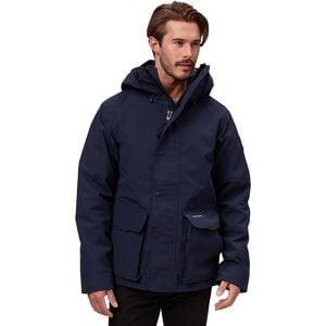 Lockeport Jacket - Mens