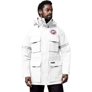 Science Research Jacket - Mens