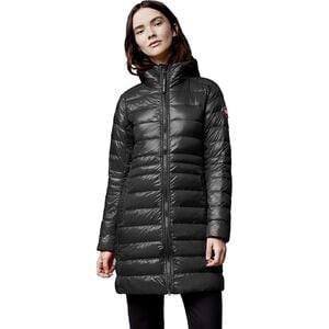 Cypress Hooded Jacket - Womens